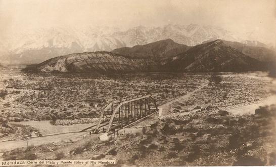 Juncal Pont Mendoza