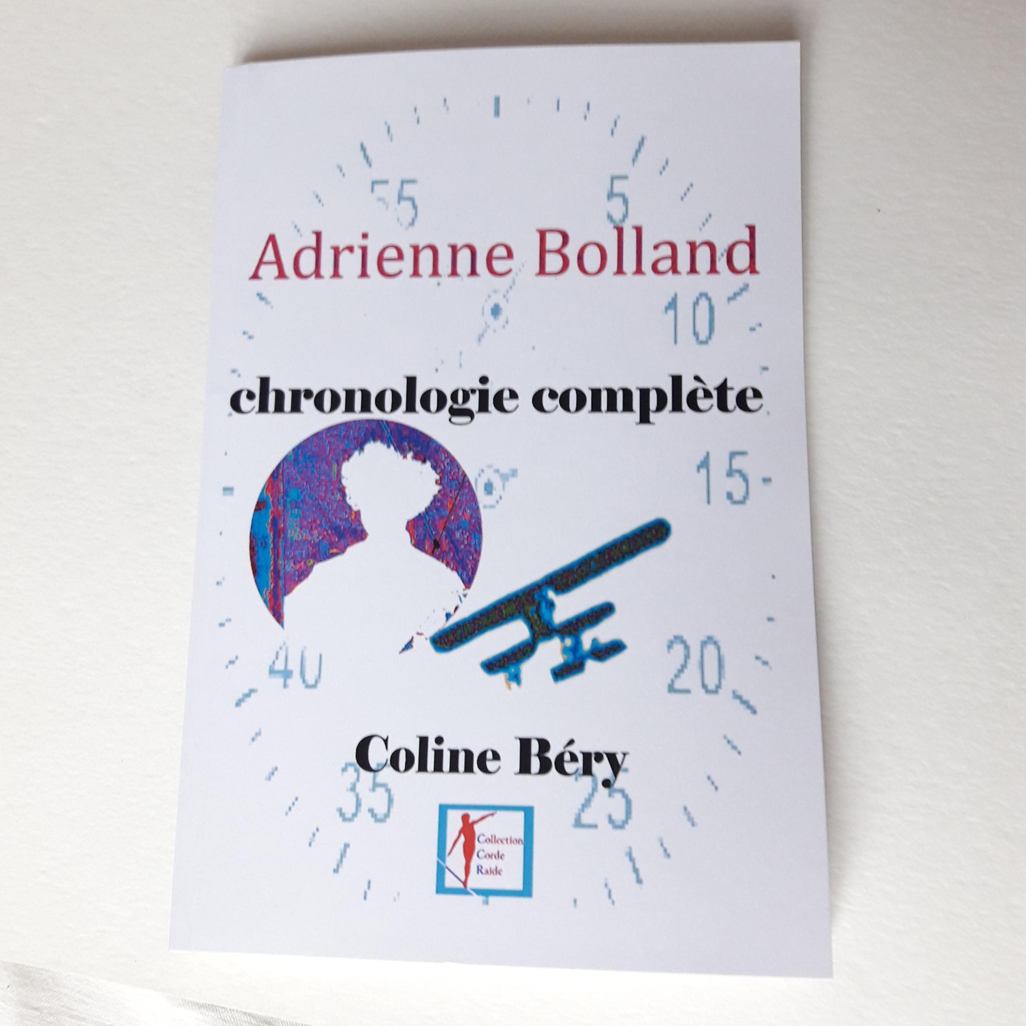 Chronologie AB