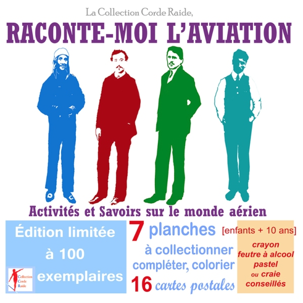 Raconte-Moi l'Aviation 1a