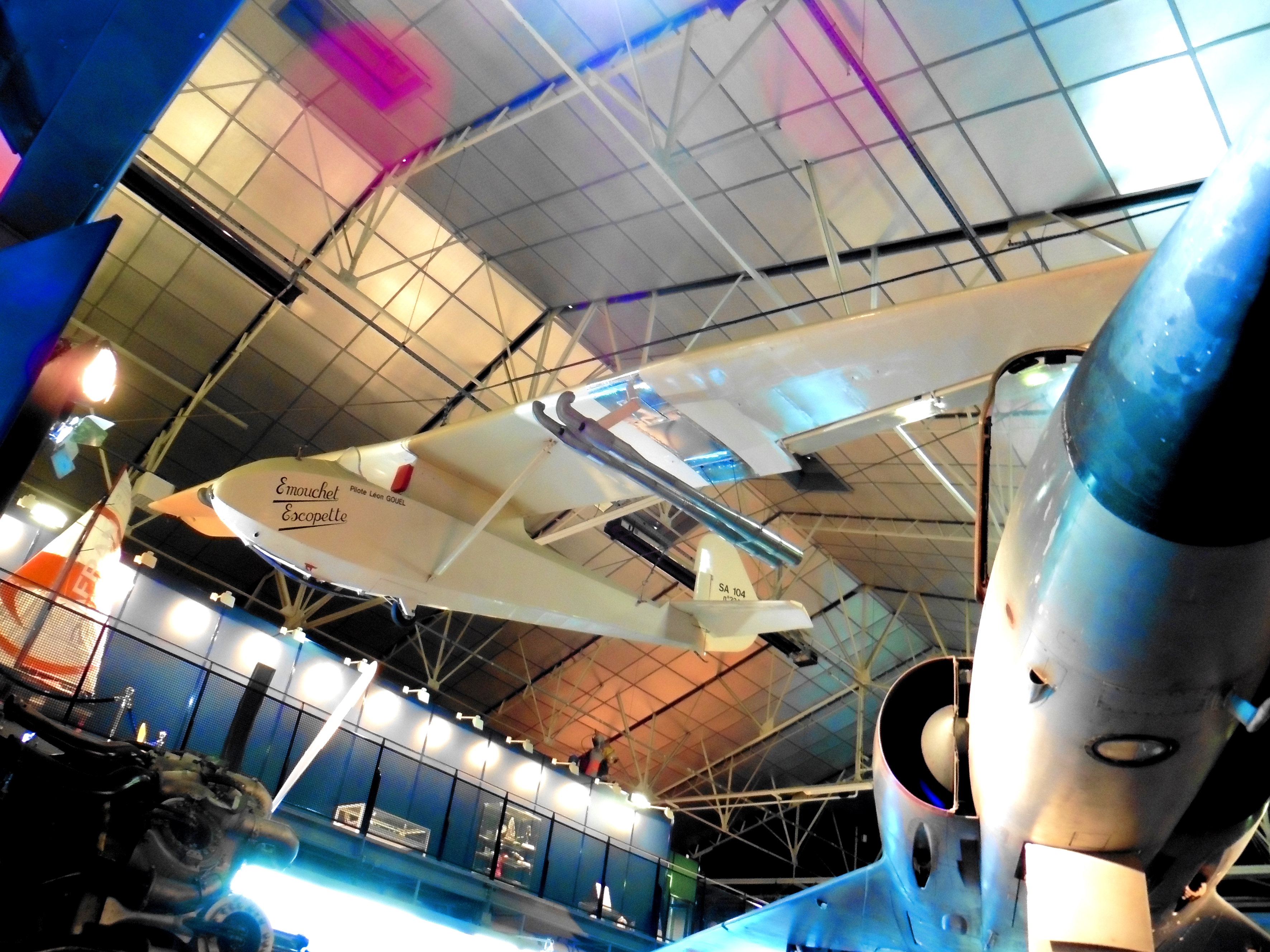 ©N Brasilier Musée Safran le 7mars18 17